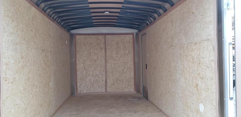 2019 Cargo Express XLR 7x16 Enclosed Trailer w/Double Doors