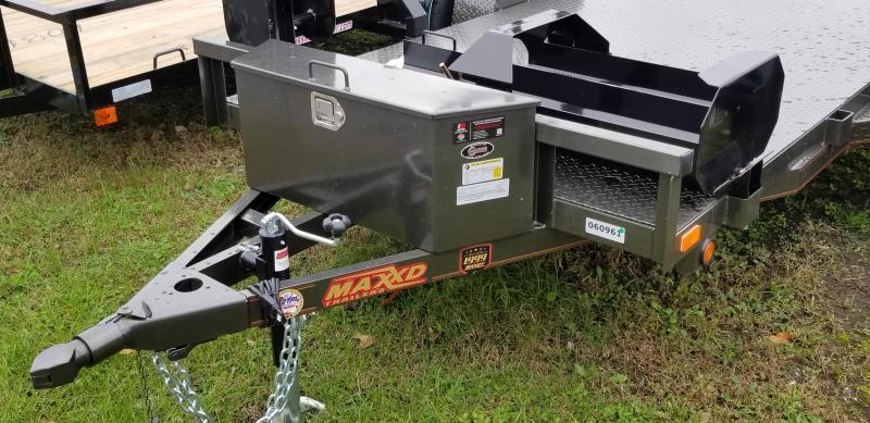 2019 MAXXD 5X10 WELDING Utility Trailer