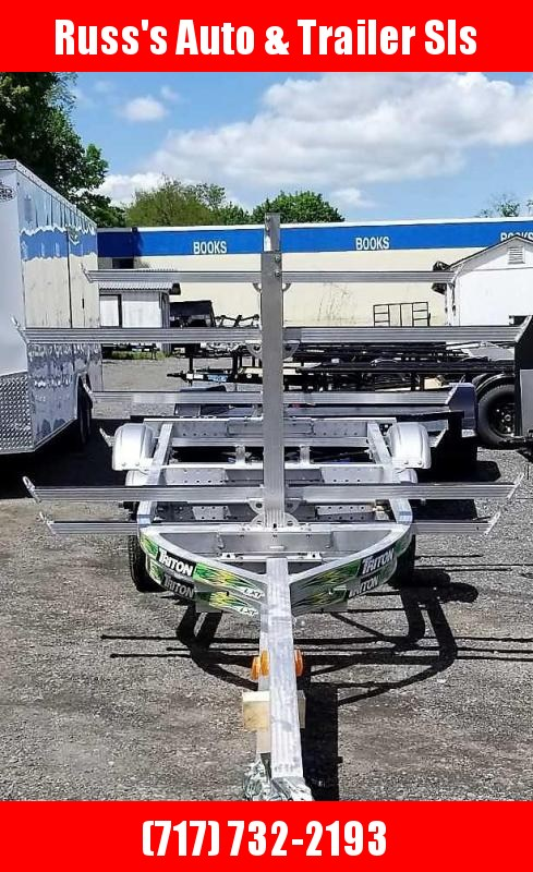 2019 Triton Trailers LXT-LK 2-PLACE KAYAK Trailer