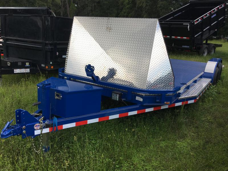 2018 Load Trail 7x20 Car / Racing Trailer