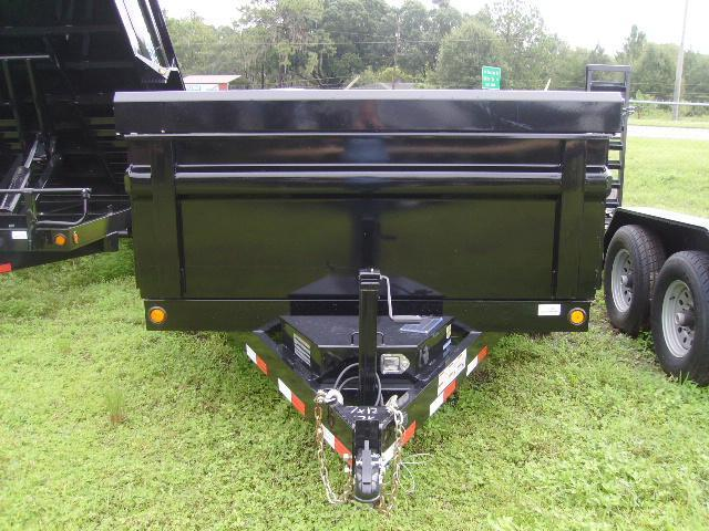 2018 6x12 Load Trail Dump Trailer