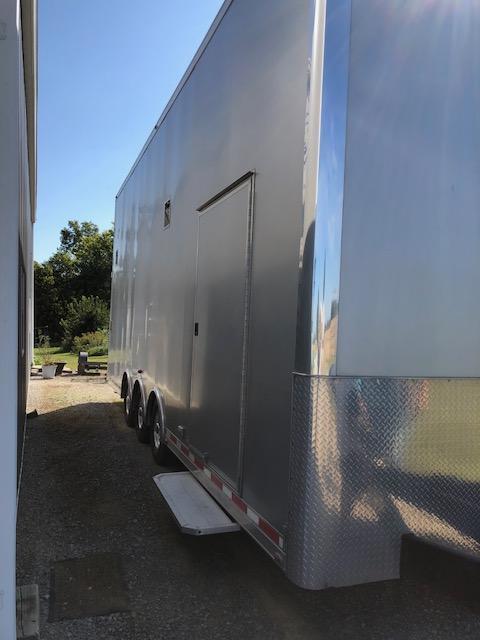 2012 ATC Stacker Trailer Car / Racing Trailer