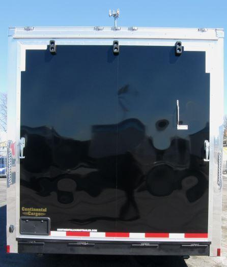 <b>Dragster Pkg. Ready Soon</b> 2020 44' Millennium Trailers Gooseneck Tapered Nose