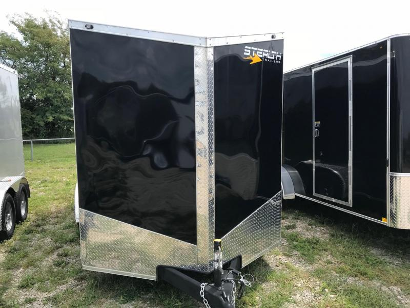 2019 Stealth Trailers CARGO Enclosed Cargo Trailer