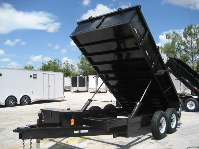 *D-Inv* 150+ Dump Trailers In Stock! | Dump Trailer Specialists ! | Call Now!