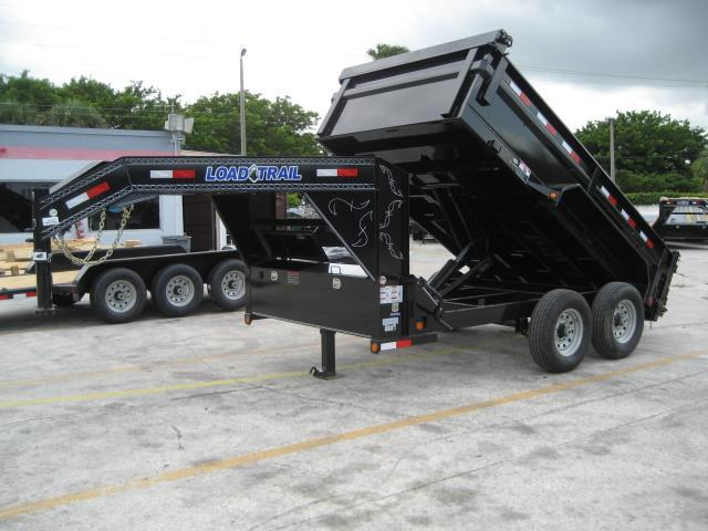 *D-Inv* 150+ Dump Trailers In Stock!   Dump Trailer Specialists !   Call Now!