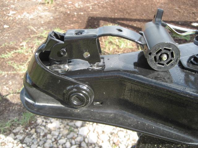 *U27* 7x18 Utility Trailer Tandem Axle Trailers 7 x 18   U82-18T3-1B-TR