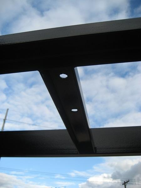 *FG12* 8.5x30 Flatbed Gooseneck Deck Over Trailer 10 TON|20K Trailers 8.5 x 30 | FG102-30T10-FF