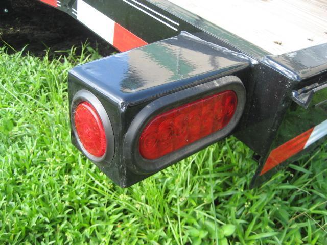 *CH37* 7x20 5 Ton Car Haulers LR Trailer  LR Trailers & Hauler 7 x 24   CH83-20T5-1B