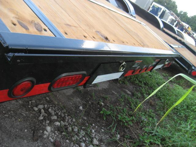 *CH43* 8.5x22 Car Hauler Trailer  7 TON Haulers & Trailers 8.5 x 22   CH102-24T7-DOF