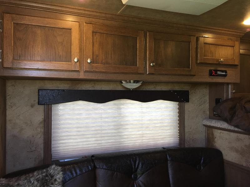 2013 Elite Trailers 3 Horse with a 8 ft Short Wall Horse Trailer