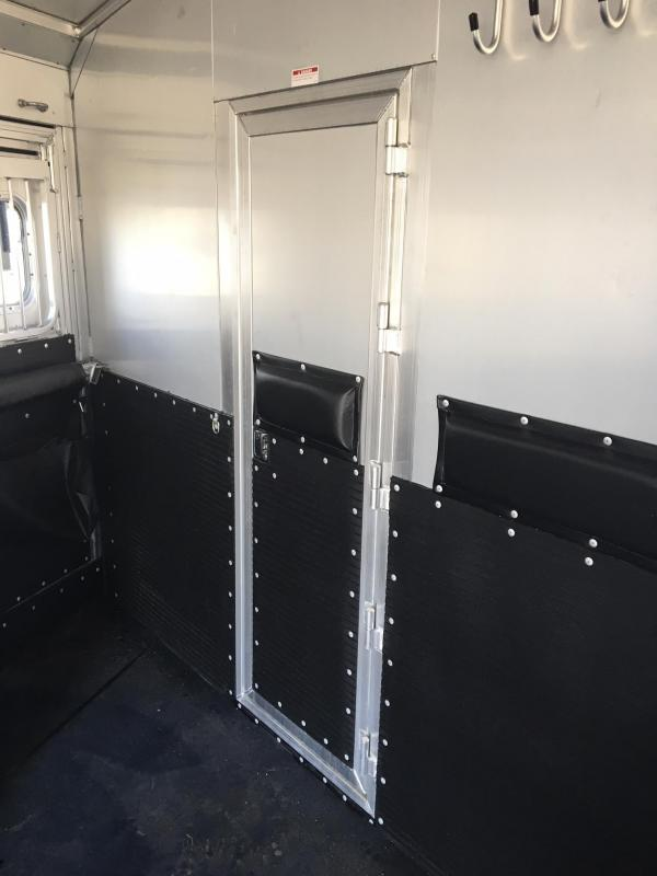 2018 Platinum Coach 4H 11 ft 2 in LQ Horse Trailer