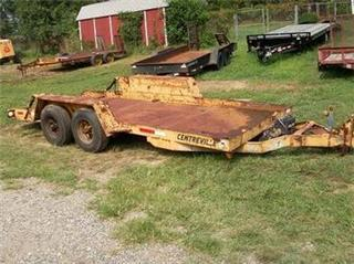 2000 skid loader equipment trailers trailers for sale near me. Black Bedroom Furniture Sets. Home Design Ideas