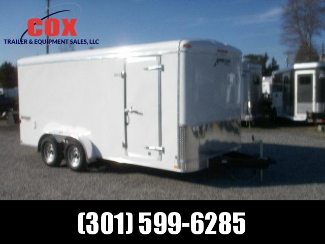 2019 Homesteader 16 CHALLENGER RAMP Cargo / Enclosed Trailer in Ashburn, VA