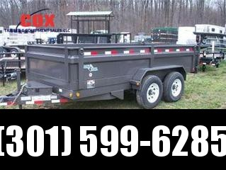 2015 Load Trail 14 Dump Trailer in Ashburn, VA