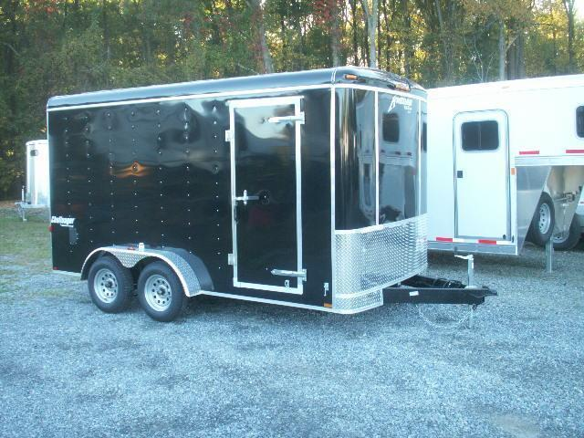 2015 Homesteader 14 EXTRA HEIGHT 7WIDE Cargo / Enclosed Trailer in Ashburn, VA