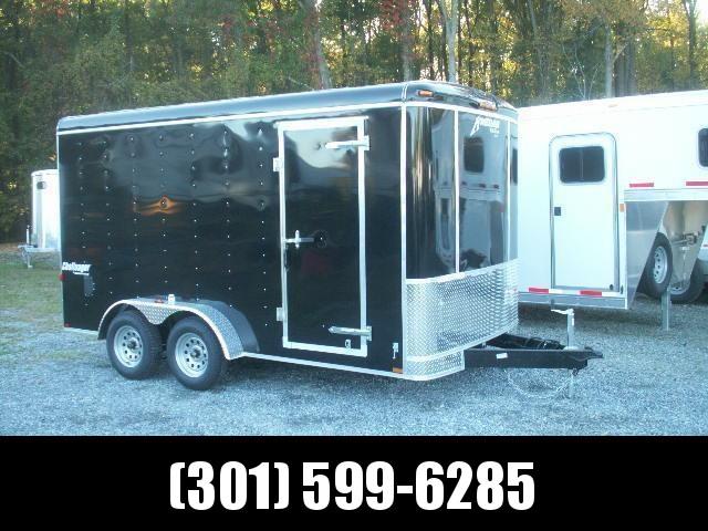 2015 Homesteader 14 EXTRA HEIGHT 7WIDE Cargo / Enclosed Trailer in Ashburn, VA