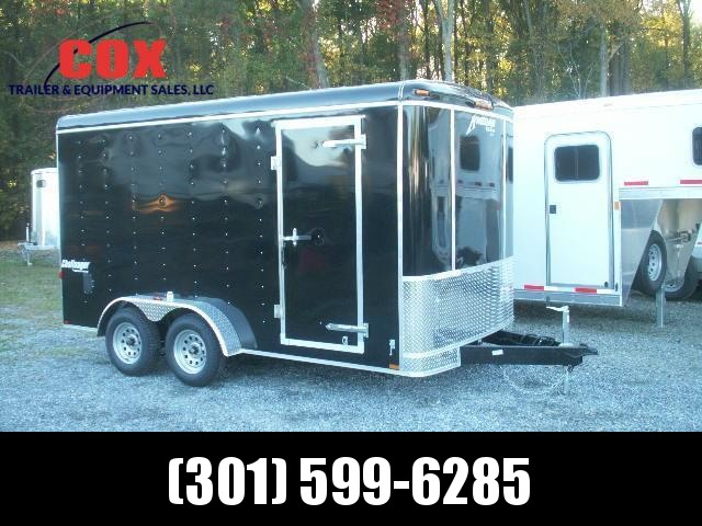 2015 Homesteader 14 EXTRA HEIGHT 7WIDE Cargo / Enclosed Trailer in MD