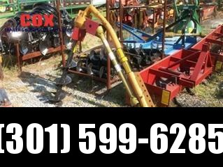 2010 Other 3-PT POST HOLE DIGGER / AUGER in Ashburn, VA