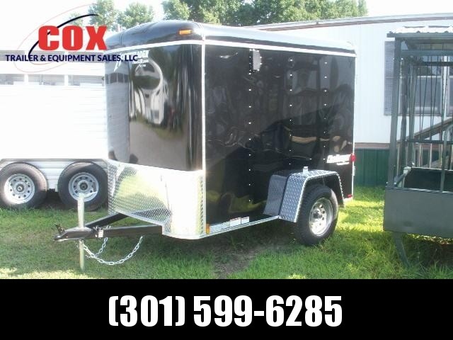 2019 Homesteader 8 ENCLOSED TRAILER Cargo / Enclosed Trailer in MD