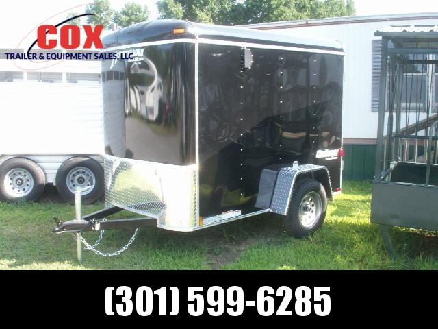 2019 Homesteader 8 ENCLOSED TRAILER Cargo / Enclosed Trailer in Ashburn, VA