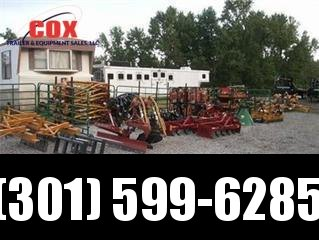 2015 Farm Equipment in Ashburn, VA