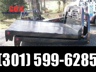 2015 CM New Truck Bed / Equipment in Ashburn, VA