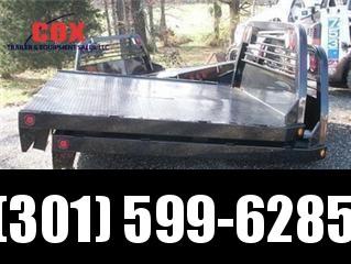 2015 CM New Truck Bed / Equipment in Ashburn, VA