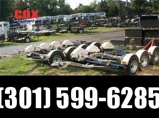 2017 Master Tow Car Tow Dolly in Ashburn, VA