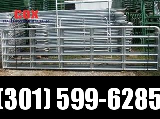 2015 Round Pens and Corral Panels in Ashburn, VA