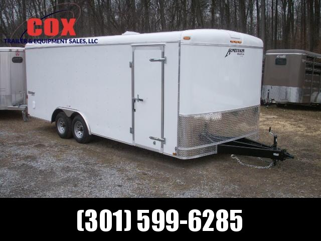 2017 Homesteader CHALLENGER LANDSCAPE 20 Cargo / Enclosed Trailer in Ashburn, VA