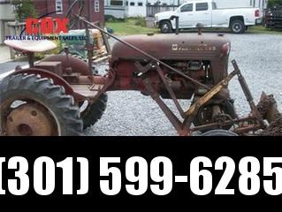 1995 Farmall Cub Tractor in Ashburn, VA