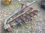 1995 John Deere POST HOLE AUGER