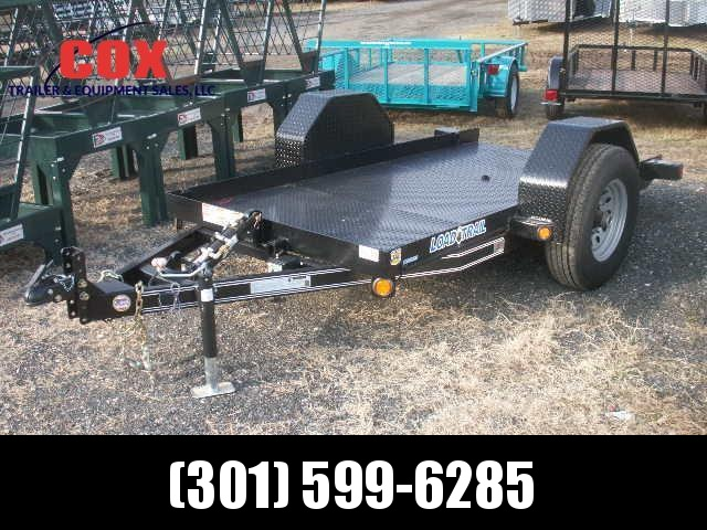 2018 Load Trail 10 SA TILT BED SCISSOR HAULER Equipment Trailers in Ashburn, VA