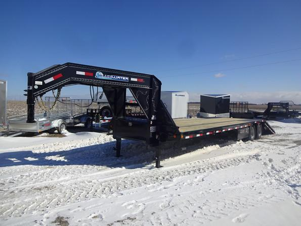 Utility Trailers For Sale Ontario >> Home | Blue Water Trailers | Flatbed, Utility and Enclosed ...