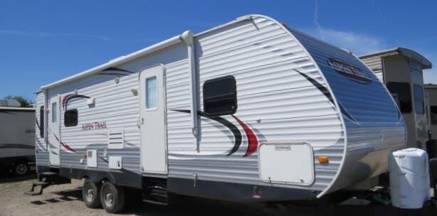 2013 Dutchmen Aspen Trail 2910RLS in Ashburn, VA