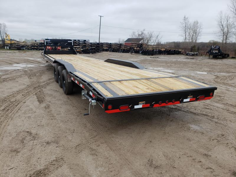 2019 Load Trail GC024 Car / Racing Trailer