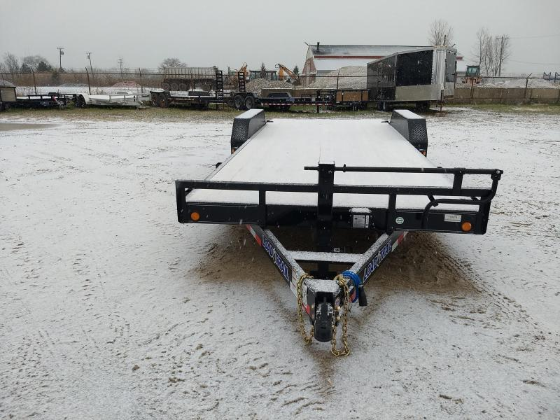"2019 Load Trail 20"" 14K Carhauler Trailer The Bench Mark Of Quality!!!!!"