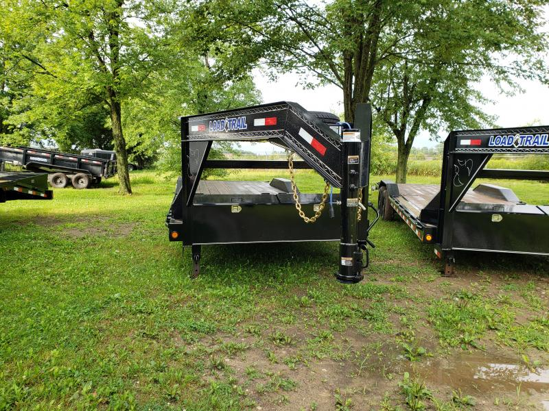 New 102 X 26' Load Trail Goosneck Car hauler 14K