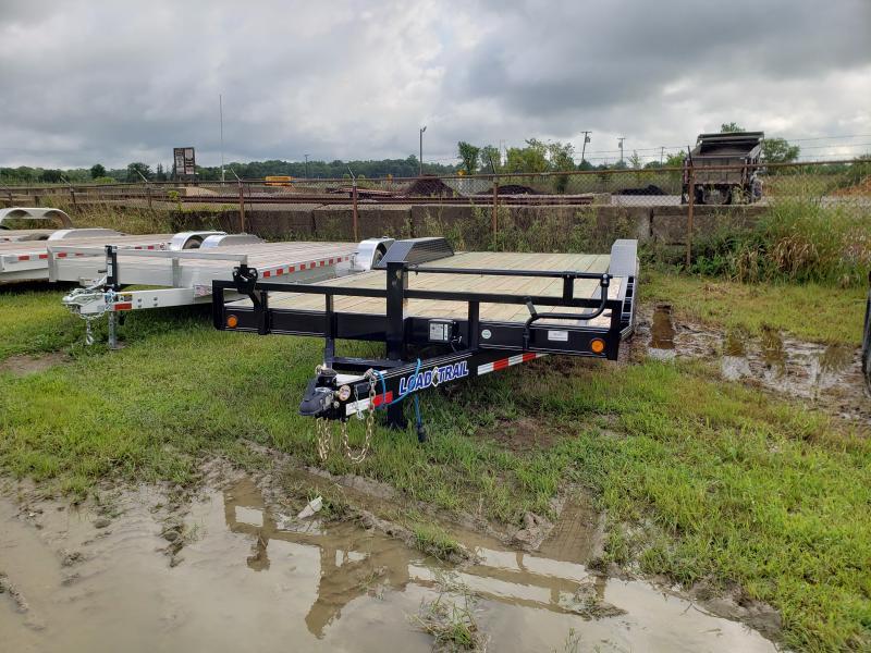 New 102 X 22' 14K Load Trail Equipment Trailer