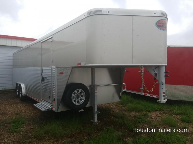 2019 Sundowner Trailers Cargo24GN Enclosed Cargo Trailer SD-105