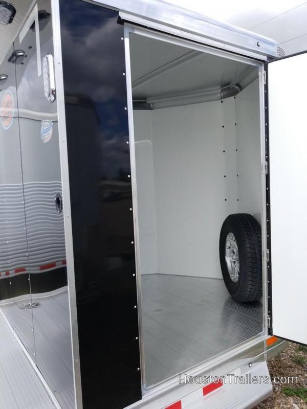 2019 Sundowner Trailers 20'7'+ Outdoorsman Car / Racing Trailer SD-104