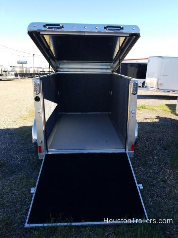 2019 Sundowner Trailers 5' x 8' MiniGo Enclosed Cargo Trailer SD-114