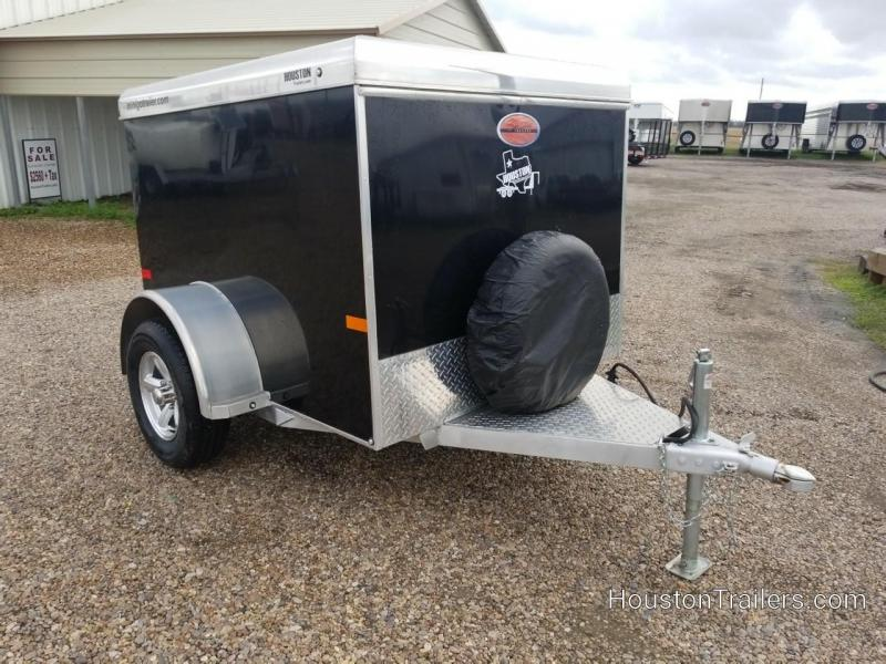 2017 Sundowner Trailers 5' x 6' MiniGo Enclosed Cargo Trailer 8086