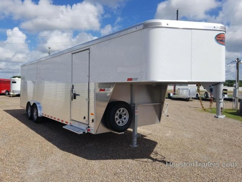 2019 Sundowner Trailers 24' Cargo24GN Enclosed Cargo Trailer SD-100