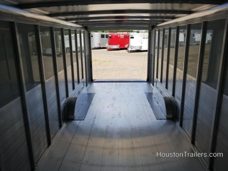 2019 Sundowner Trailers 24' Cargo24GN Enclosed Cargo Trailer SD-100