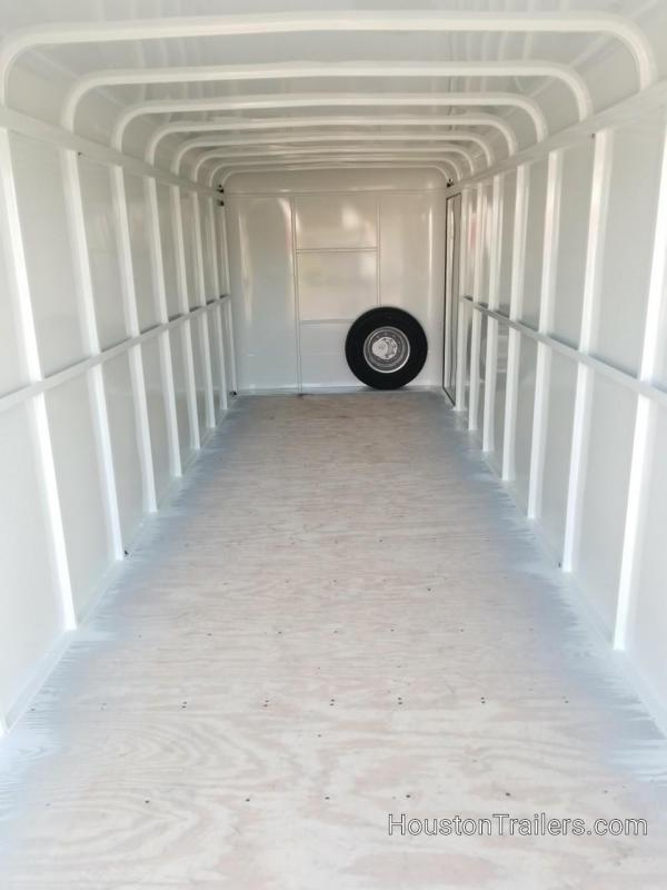 2019 CM Cargo 20' Metro Enclosed Cargo Trailer CM-69