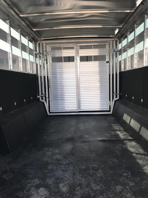 2019 Sundowner Trailers Special Order 8014 Horizon Stock Living Quarter