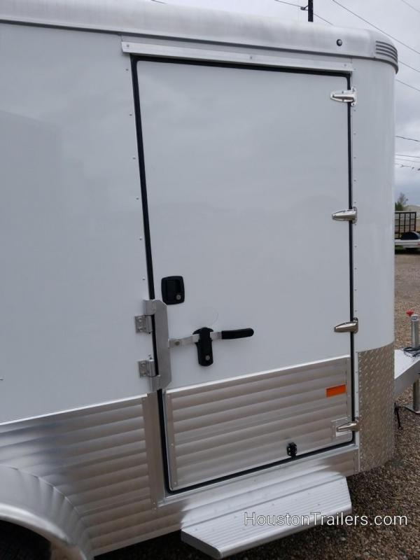"2019 Sundowner Trailers 16' x 81"" Enclosed Cargo Trailer SD-112"