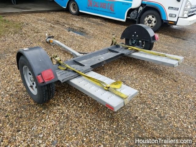 2015 Roadmaster RM 3477 Tow Dolly 4k 8048